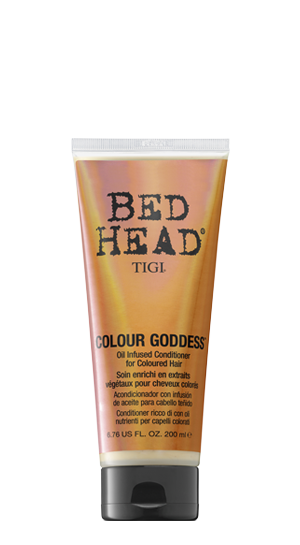 Tigi Bedhead Colour Goddess Oil Infused Conditioner