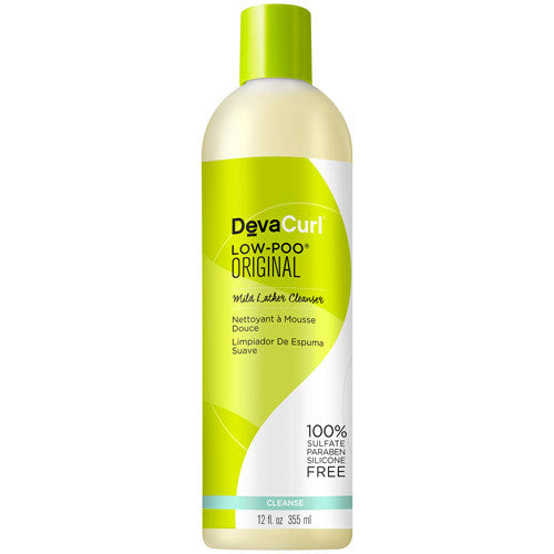Deva Curl Low-Poo Original