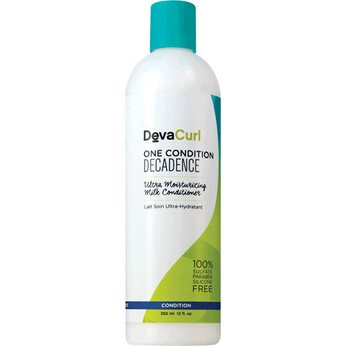 Deva Curl One Condition Decadence 12 oz