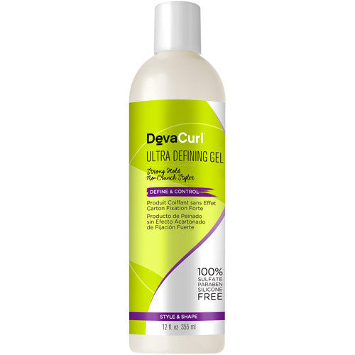 Deva Curl Ultra Defining Gel