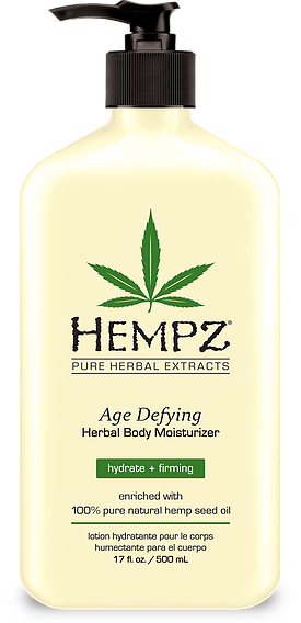 Hempz Age Defying Herbal Body Moisturizer