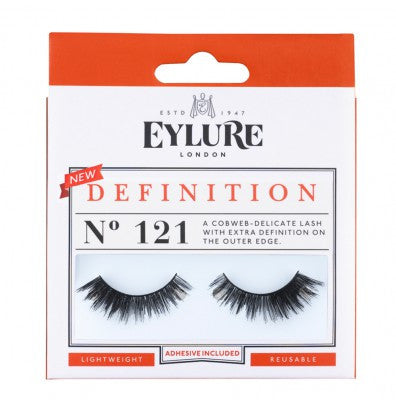 Eylure Definition Lashes 121