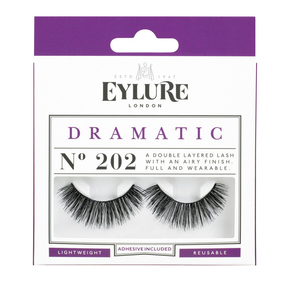 0d5cb5063f7 Eylure Dramatic Lashes 202 NW Beauty Supply & Salon