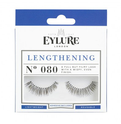 Eylure Lengthening Lashes 080
