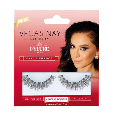 Eylure Vegas Nay Easy Elegance Lashes