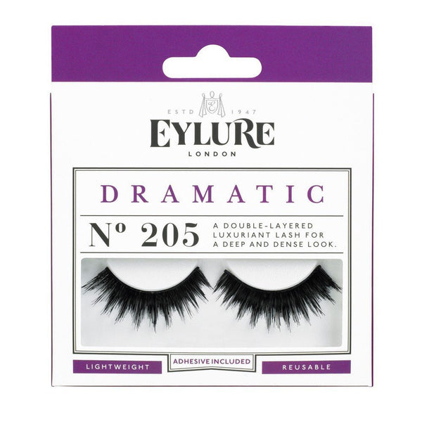 Eylure Dramatic Lashes 205