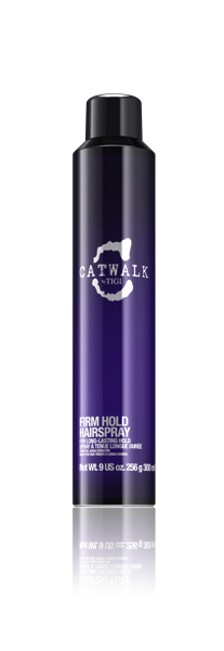 Tigi Catwalk Firm Hold Hairspray 9 oz
