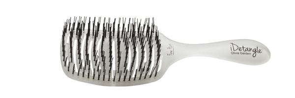 Olivia Garden iDetangle Brush