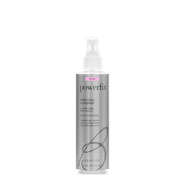 Brocato Powerfix Firm Hold Hairspray 8.5 oz