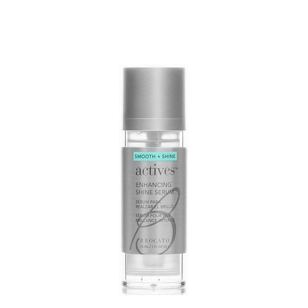 Brocato Actives Enhancing Shine Serum 1 oz