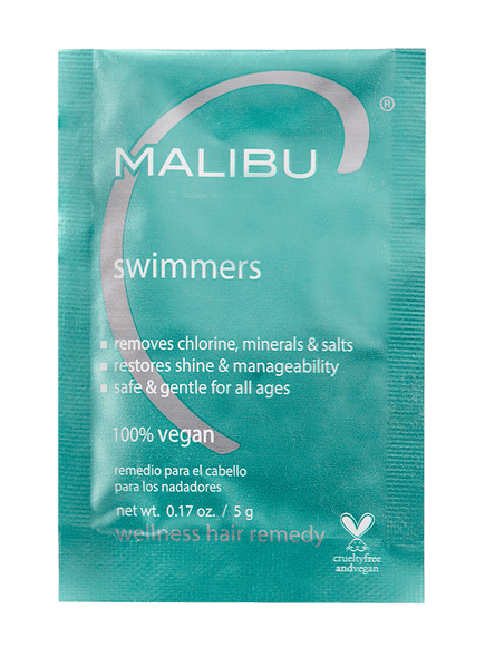 Malibu C Swimmers Wellness Hair Remedy