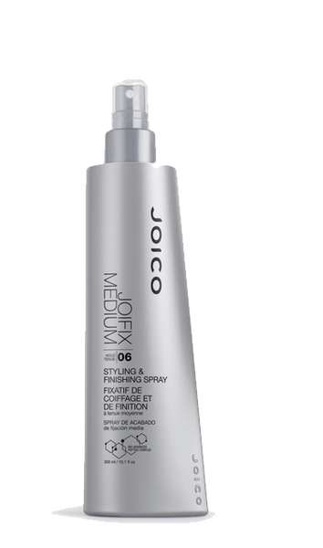 Joico JoiFix Medium Styling & Finishing Spray 10 oz