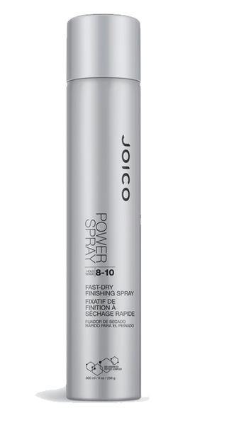 Joico Power Spray Fast-Dry Finishing Spray 9 oz