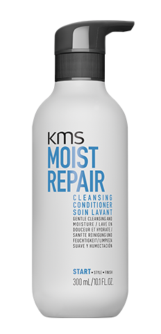 KMS Moist Repair Cleansing Conditioner 10.1 oz