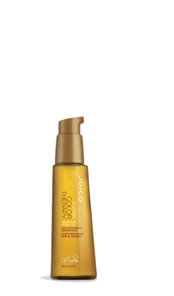 Joico K-Pak Color Therapy Restorative Styling Oil 3.4 oz