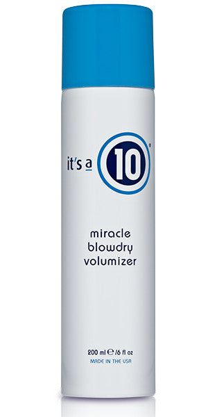 It's A 10 Miracle Blowdry Volumizer 6 oz