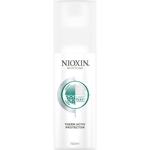 Nioxin 3D Styling Therm-Activ Protector 5.07 oz