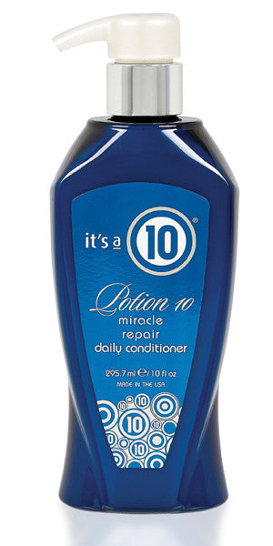 It's A 10 Potion 10 Miracle Repair Conditioner 10 oz