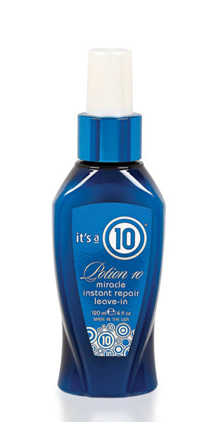 It's A 10 Potion 10 Instant Repair Leave-In 4 oz