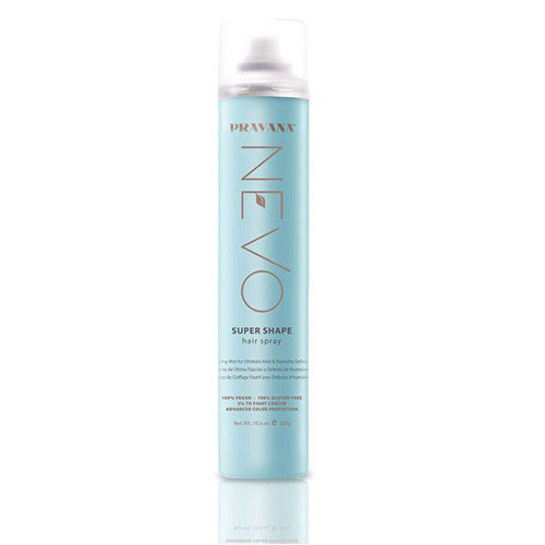 Pravana Nevo Super Shape Hairspray 10.6 oz