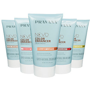 Pravana Nevo Color Enhancer Treatments