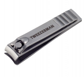 Tweezerman Stainless Steel Nail Clippers