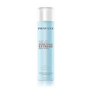 Pravana Nevo Super Shape Extreme Hairspray 10.6 oz