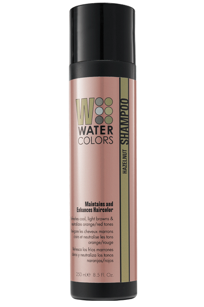 Tressa Watercolors Hazelnut Shampoo 8.5 oz