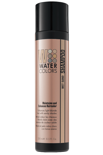 Tressa Watercolors Wet Sand Shampoo 8.5 oz