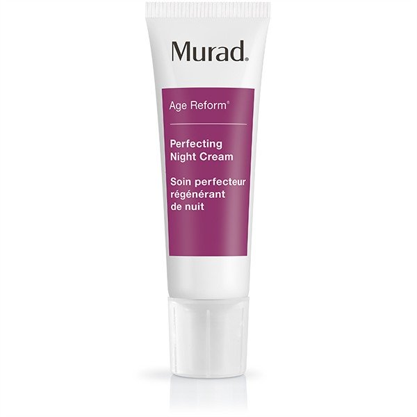 Murad Perfecting Night Cream 1.7 oz