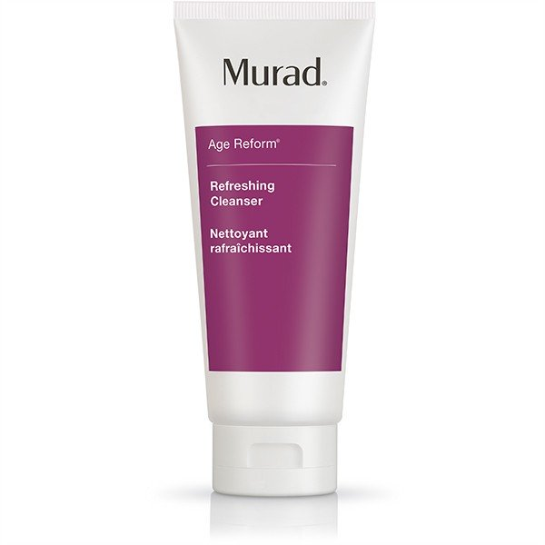 Murad Age Reform Refreshing Cleanser 6.75 oz
