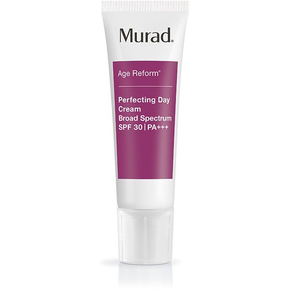 Murad Age Reform Perfecting Day Cream SPF 30 1.7 oz