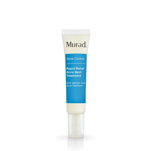 Murad Acne Control Rapid Relief Acne Spot Treatment 0.5 oz