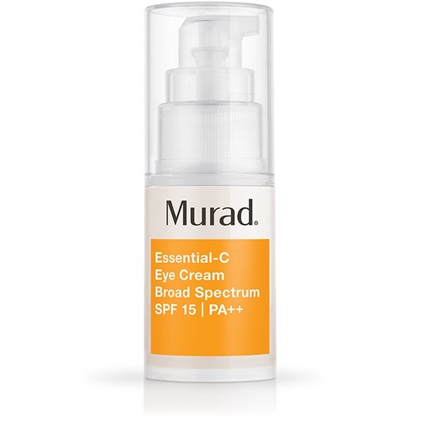 Murad Environmental Shield Essential-C Eye Cream SPF 15 0.5 oz