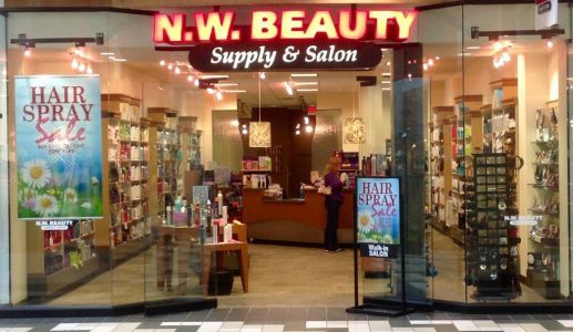 NW Beauty at NorthTown Mall