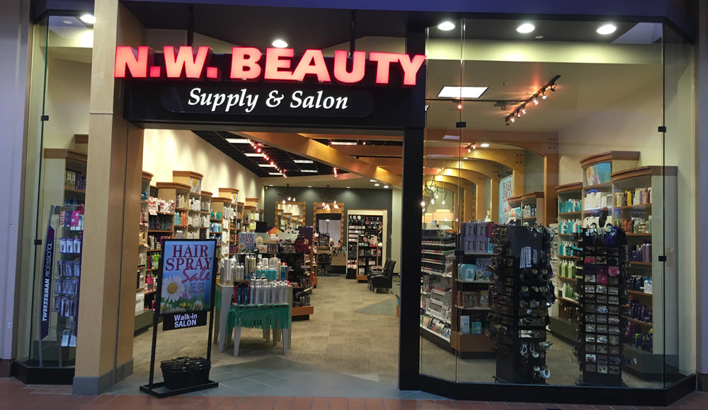 NW Beauty at Columbia Center Mall