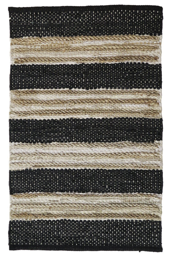 TRIBU DOOR RUG - SABLE