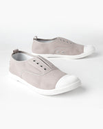EURO CANVAS PLIMSOLE GREY
