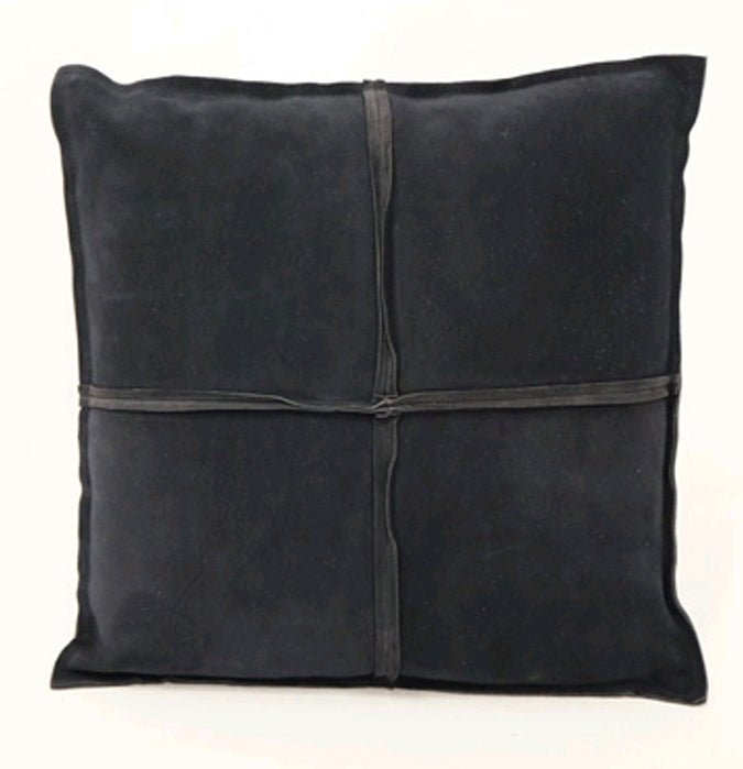 LEXINGTON CUSHION - SLATE SQUARE