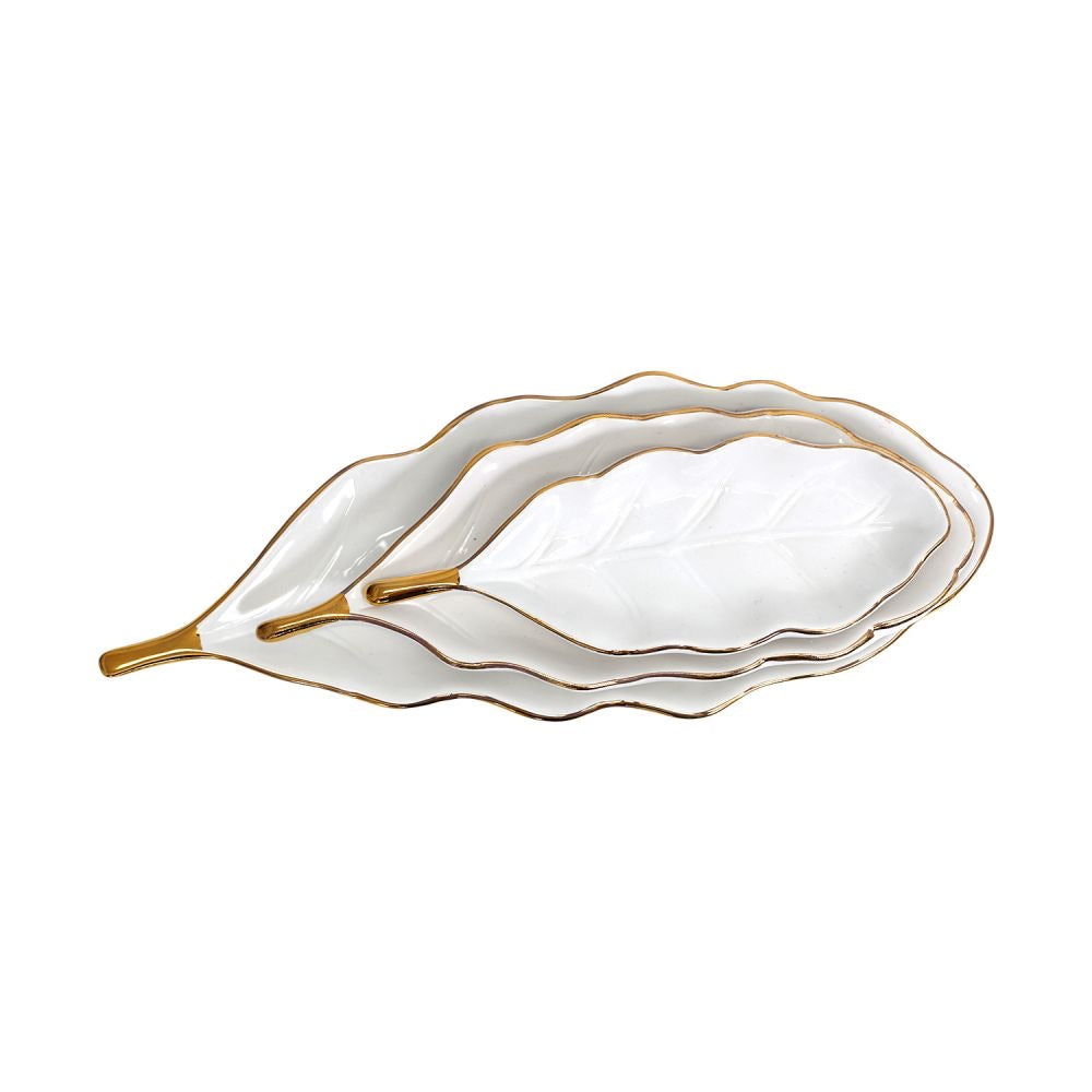 TRANQUIL FEATHER TRAY SET