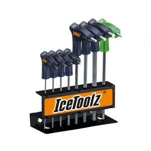 L-Handle Hex Wrench Set