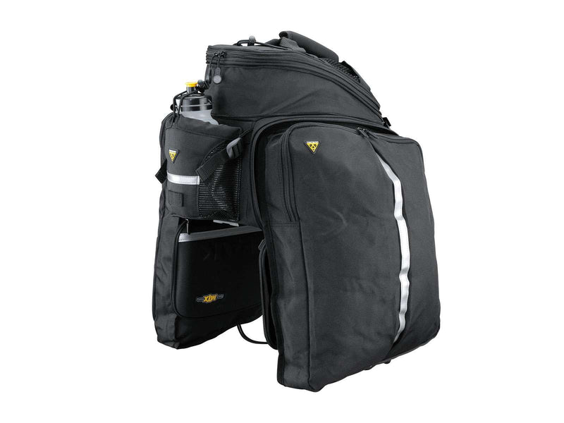 Topeak DXP Trunk Bag with Panniers