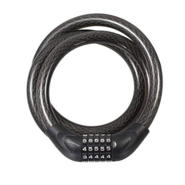 Serfas 12mm Cable Lock