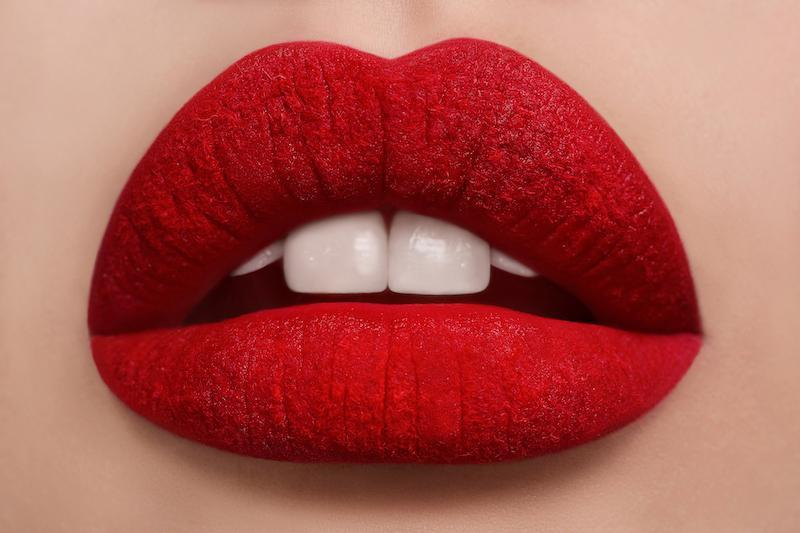 How to Prep Your Lips - So They Look Fab Under Lipstick