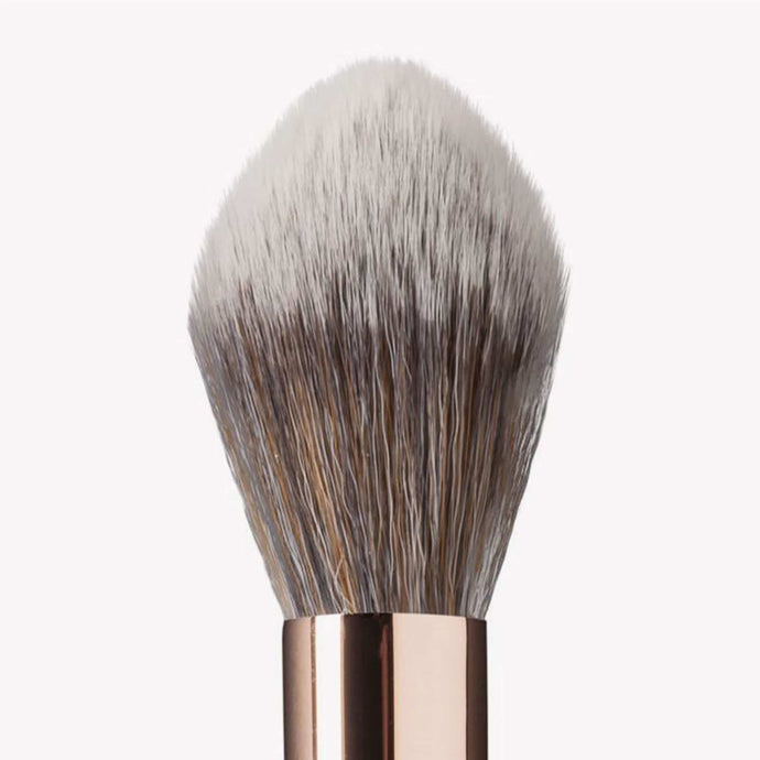 tapered brush