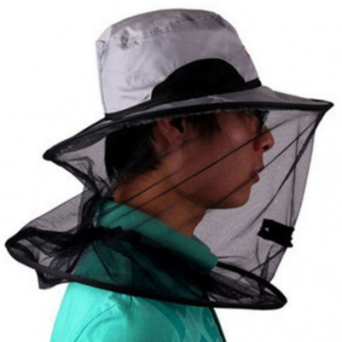 Outdoor Fishing Hat Anti Mosquito Insect