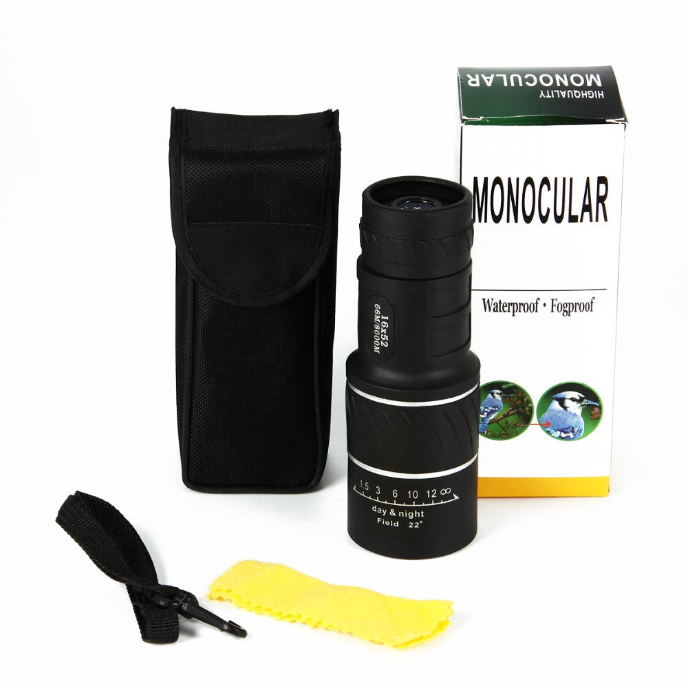 Mini Pocket Telescope for Hunting ,Camping ,Fishing Surveillance