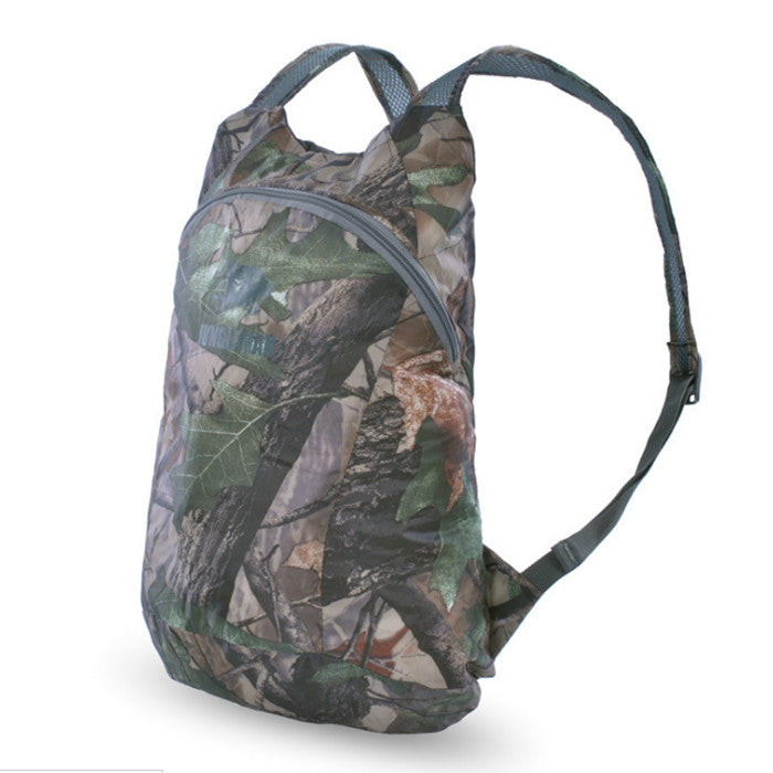 Outdoor Camouflage Bag Waterproof Backpack for Hiking, Fishing, Hunting