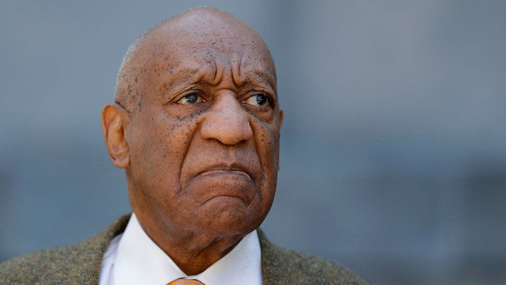 Bill Cosby Found Guilty In Sexual Assault Retrial!