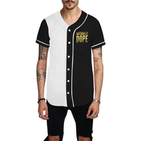 Naturally Dope Baseball Jersey